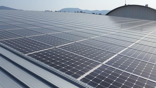 Fotovoltaica en todos los pisos